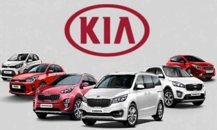 kia motors india sold 1 lakh units since july