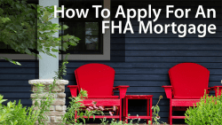 qualifying for an fha mortgage