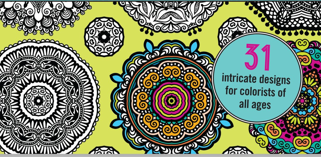 the 21 best adult coloring books you can buy | the muse