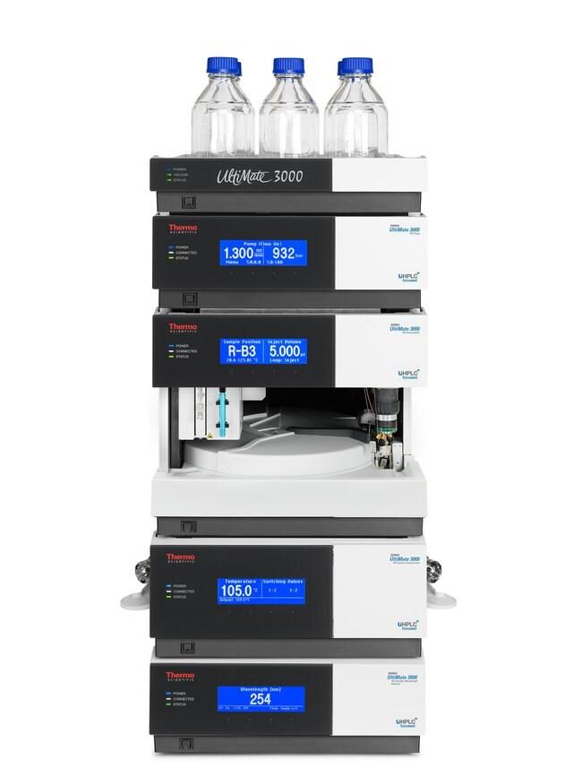 ultimate 3000 biors dual system