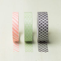 Sweet Sadie Designer Washi Tape