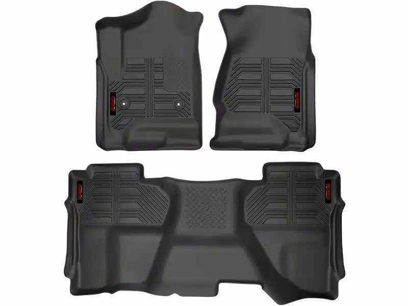 Ghl 79608 Gator Floor Liners Gator Covers