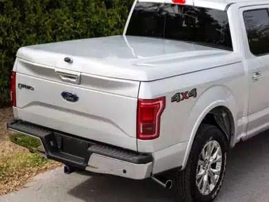 2020 Dodge Ram 1500 Tonneau Covers Realtruck