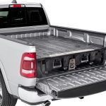 Truck Bed Cargo Slides Realtruck