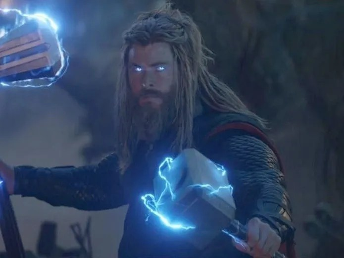 The actor who gave life to Thor he sought ways to avoid spreading data on the plot of