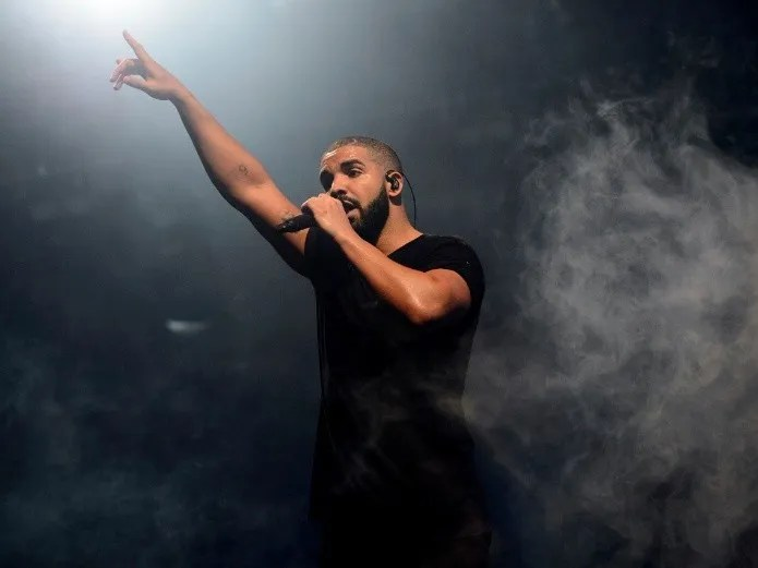 The 6 God Drake is one of the rappers most famous today(AP / EFE)