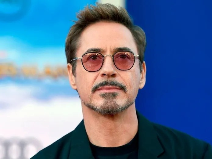 Robert Downey Jr. it is the actor who play Iron Man for 11 years(AP)