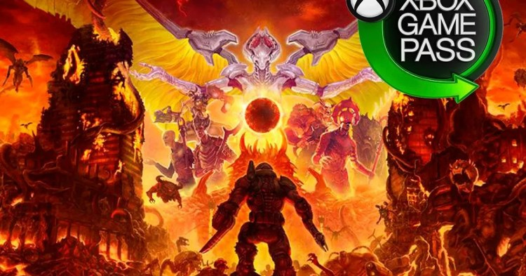 Xbox Game Pass will add 5 new games very soon