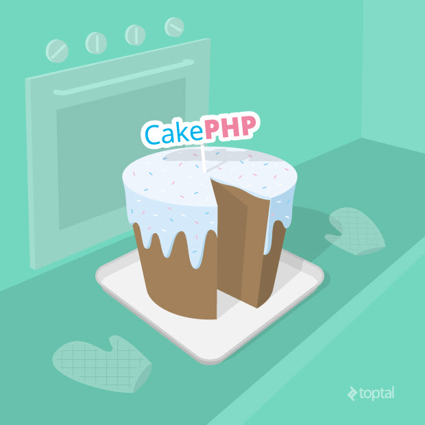 This CakePHP 3 treat is fresh out of the oven.