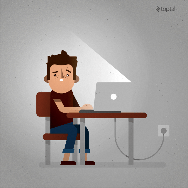 Learning coding takes a lot of perseverance, especially on the days you feel like you aren't getting anywhere.