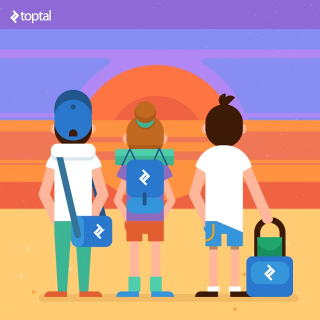 Travel with fellow Toptalers or go solo. We have communities in hundreds of cities all over the world.
