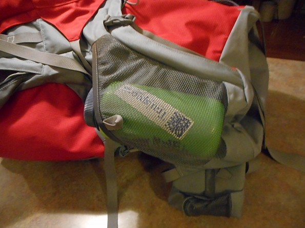 kelty red cloud 6650 reviews trailspace