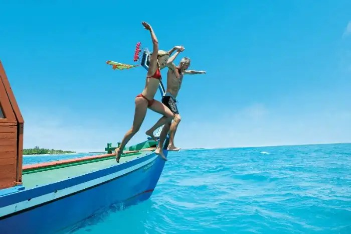 Enjoy Mauritius weather in the summers vacations