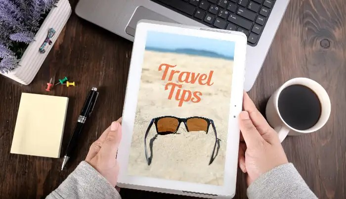 Tourist Safety Tips