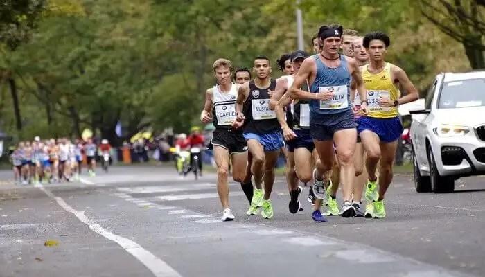 Ferney Trail Marathon