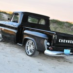 1966 Chevy C10 Stepside If You Want Success Try Starting With The Best