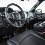 2017 Ram 2500 Power Wagon First Drive