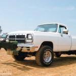 1989 To 1993 Dodge Ram Power Recipes Dodge Diesel Trucks Diesel Power Magazine