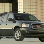 2006 2007 Chevrolet Trailblazer Gmc Envoy Recalled For Electrical Issue Truck Trend