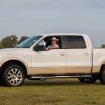 George W Bush S 2009 F 150 King Ranch Fetches 300 000 At Auction Truck Trend News