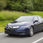 2015 Acura Tlx First Drive Motor Trend