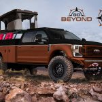 2020 Ford Super Duty Builds 5 Customized For Sema 2019