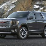 2021 Gmc Yukon Yukon Xl Move Further Away From Chevy