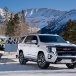 No Diesel For 2021 Gmc Yukon At4