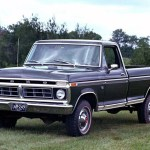 History Of The Ford F 150