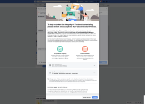 Pop-Up notification by Facebook from UIGarage