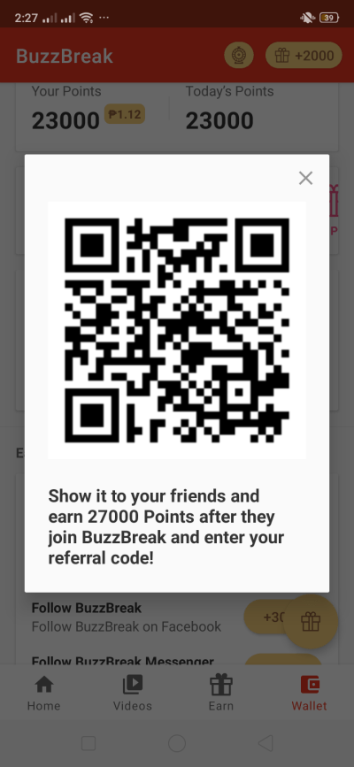 Scan on Android by BuzzBreak from UIGarage