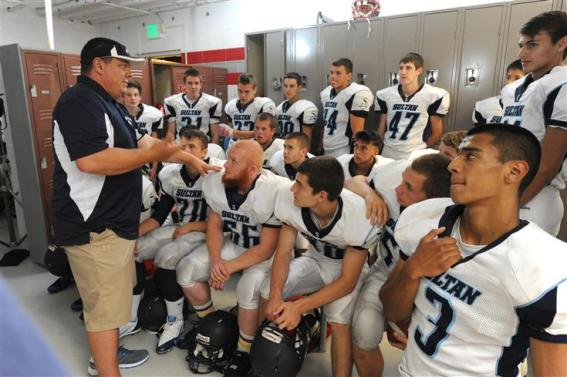 Image result for free blog pics of high school coaches and players