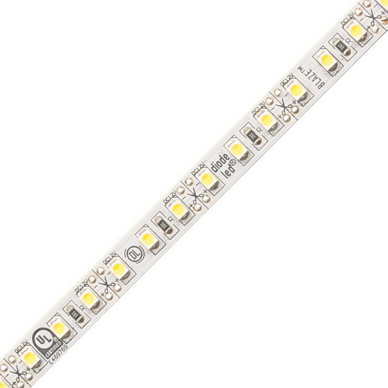 120v Led Strip Light Tape White
