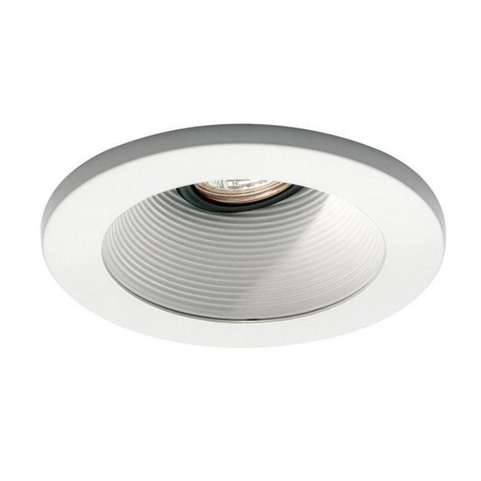 wac lighting hr d411 wt wt 4 inch low