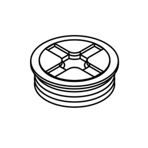 Orbit Industries Pl 50 Gray Cast Zinc Weatherproof