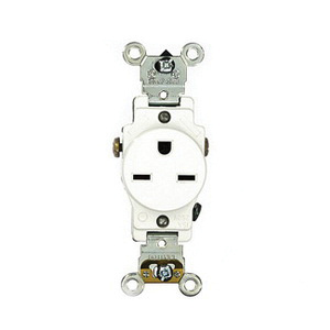 Leviton W Industrial Specification Grade Heavy Duty