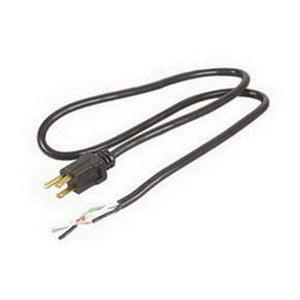 American Insulated Wire C 008bl Sjt Power Supply Cord