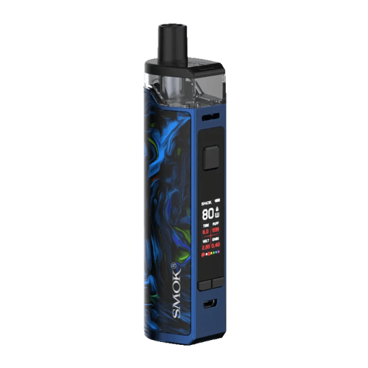 Best New Signle 18650 Mods for 2020 - SMOK RPM80 Pro