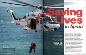 Saving Lives in Spain