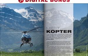 Meet Kopter // Digital Bonus
