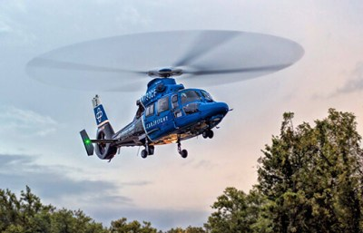CareFlight Air and Mobile Services.