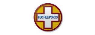 FEC Heliports logo