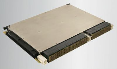 The new variant of the popular supercomputer-class CHAMP-XD2 OpenVPX module eliminates data bottlenecks for compute-intensive, memory-bound ISR applications. Curtiss-Wright Photo