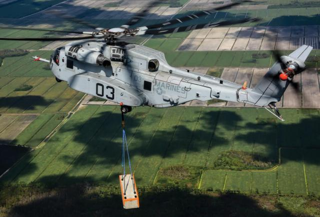 The CH-53 legacy spans more than 50 years, with the YCH-53A having made its first flight on Oct. 14, 1964. The CH-53K may look similar to previous 53 models, but it is a fundamentally different, more capable aircraft. Mike Reyno Photos
