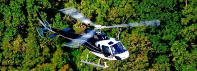 Wings Air's state-of-the-art helicopters can fly the 155-mile, normally three-hour trip between New York City and the charming, historic town of Lenox in just an hour average. Wings Air Photo