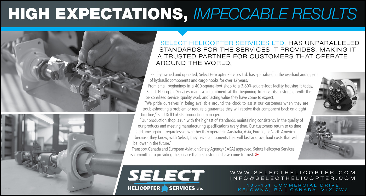 Select Insight spread