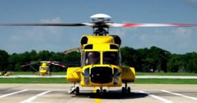 The companies launched a pilot program to further enhance safety in the rotorcraft industry with real-time helicopter health and usage monitoring systems. Outerlink Photo