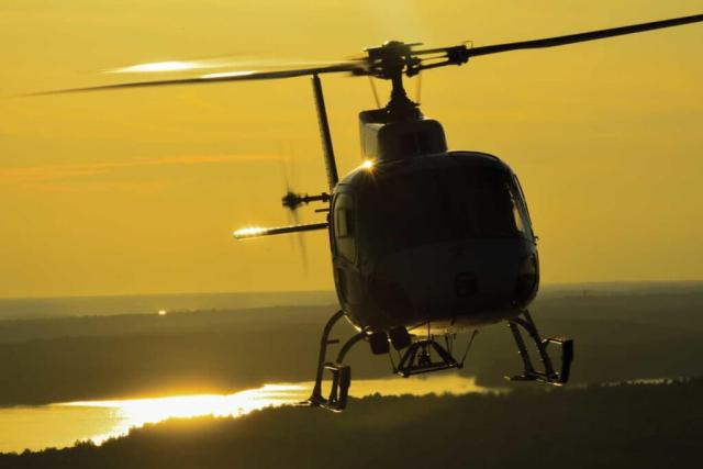 Launching a helicopter company in the current environment hasn't been easy, but Heli Muskoka's operational diversity means it is well placed for the eventual industry upturn.