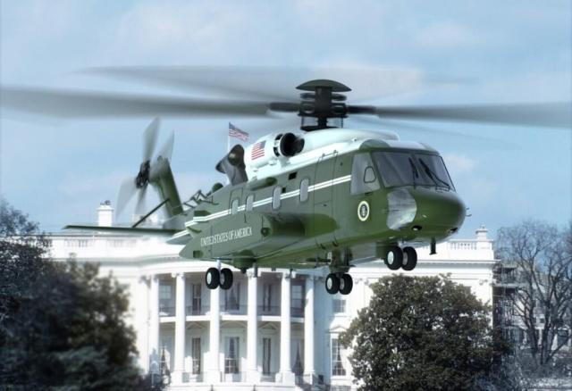 On July 28, the VH-92A configured test aircraft completed its first flight in support of the U.S. Marine Corps' VH-92A Presidential Helicopter Replacement Program. Lockheed Martin Image