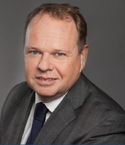 Tord Torgersen head and shoulders photo.